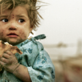 Açlık için Dua