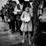 Açlıktan ve Hıyanetten Korunma Duası