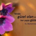 Güzel Ahlak için Dua